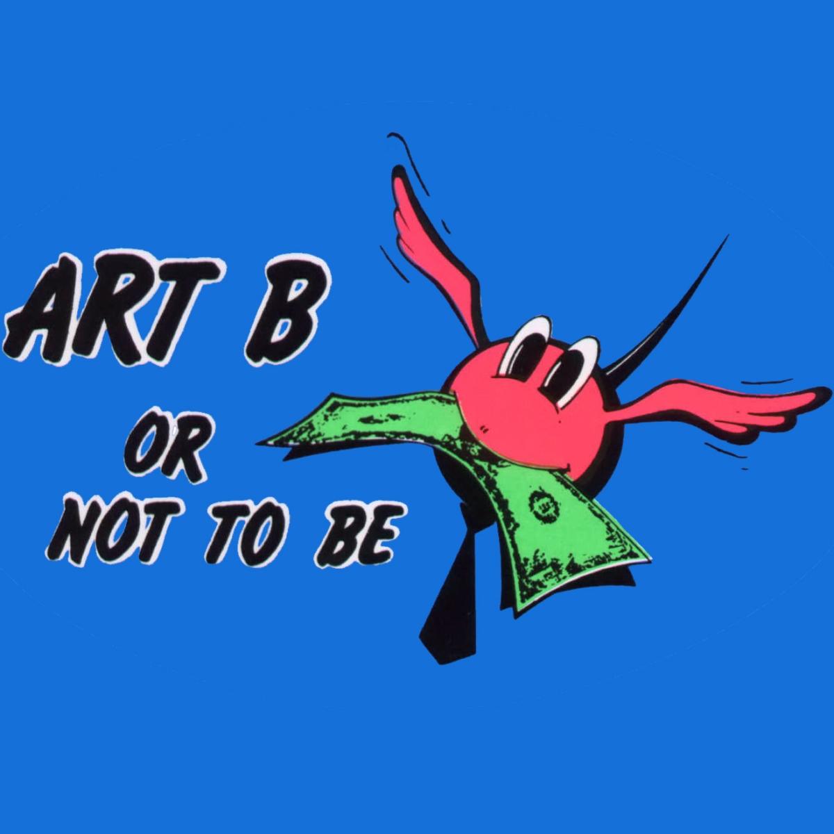 Andrzej Gąsiorowski: Fakty o Art-B