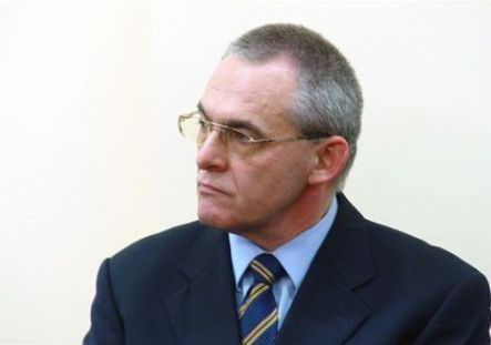 Aleksander Gawronik
