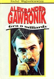 gawronik