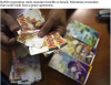 If Israel and the Palestinians were able to make peace, Israel's economy would grow by an additional combined $123 billion over a decade, according to a study released Monday by the RAND corporation.