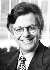 Prof. Myron Scholes