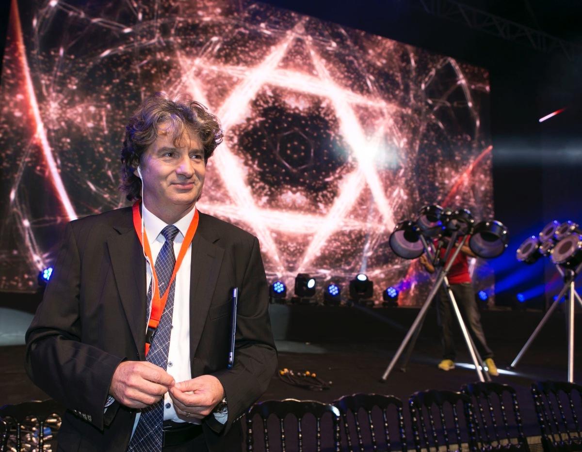 Andrzej Gasiorowski: Jak zarobić pierwszy milion.