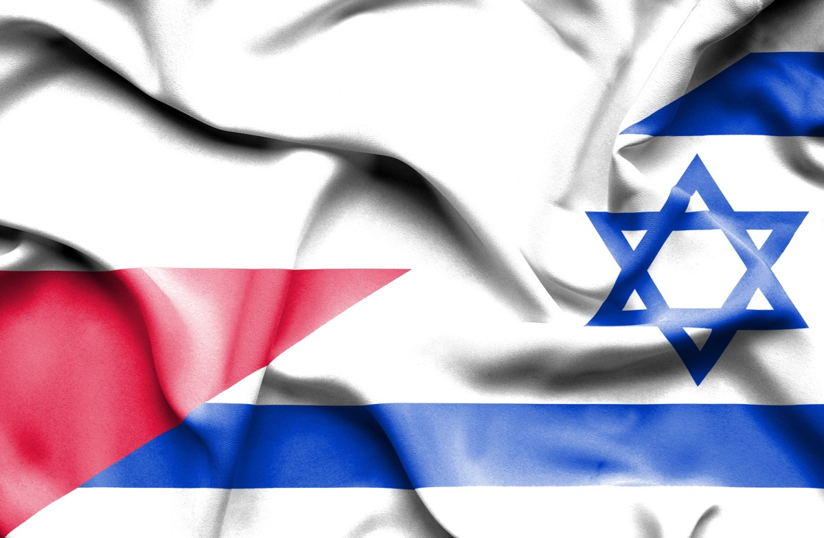 Sister Cities: Poland - Israel
